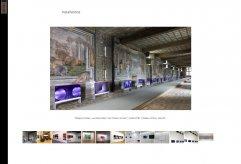 Site internet du peintre Philippe Hurteau
